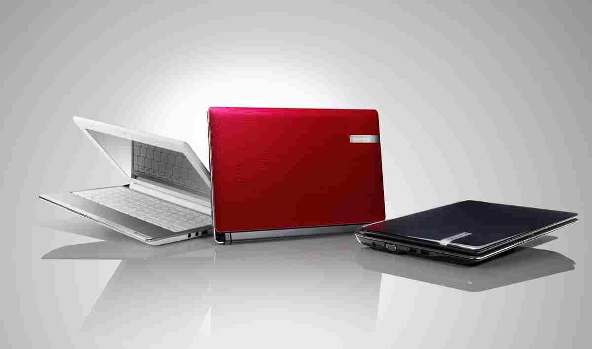 Packard Bell dot s2 1
