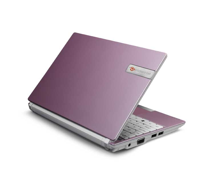 Packard Bell dot se 1