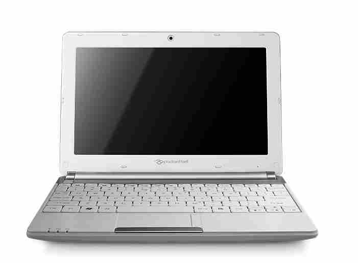 Packard Bell dot se3 1