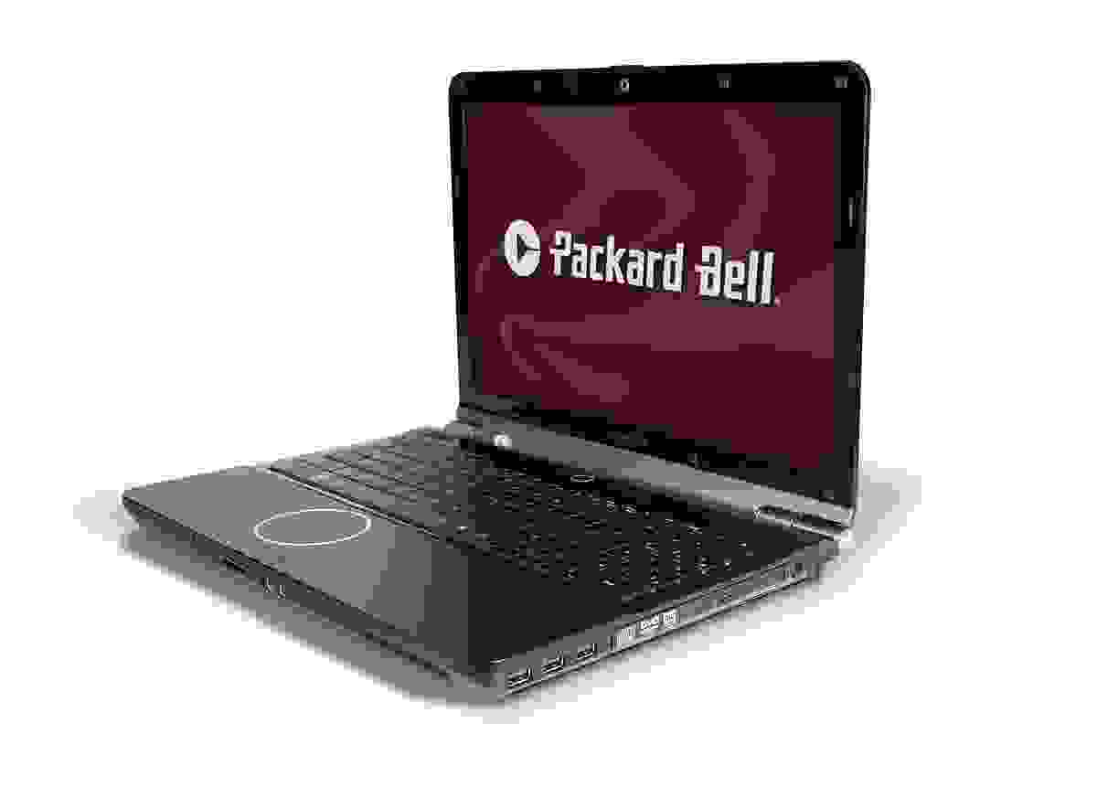 Packard Bell EN ML65 1