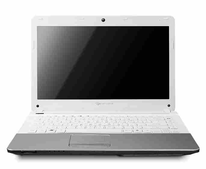Packard Bell EN NS44HR 1
